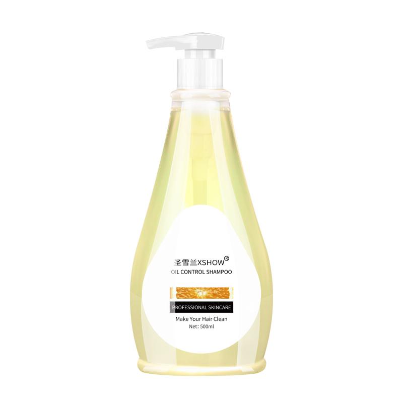 清爽控油洗发水